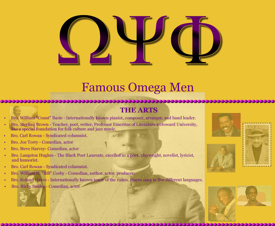 omega psi phi famous men Discover all omega psi phi through etsy's community today close omega psi phi famous omega men baldheadque 5 out of 5 stars (39) $ 1200.